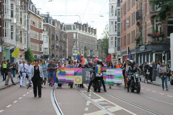 Pride Walk 2021 Amsterdam 004