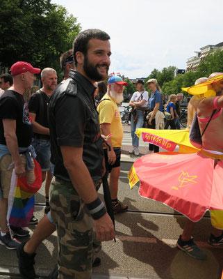 Pride Walk 2021 Amsterdam 00101