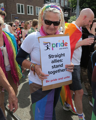 Pride Walk 2021 Amsterdam 00110