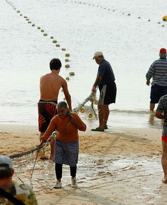 FISHERMAN - MEIA PRAIA LAGOS 2006 -920064