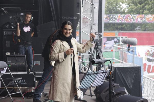 Cristina Branco IJAZZ 200910