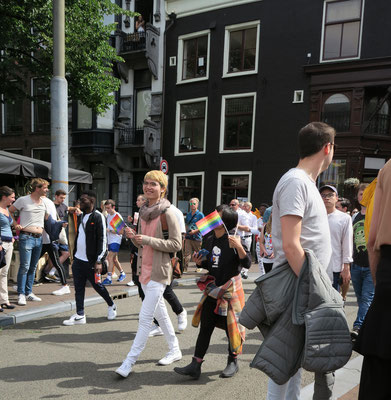 Pride Walk 2021 Amsterdam 0092