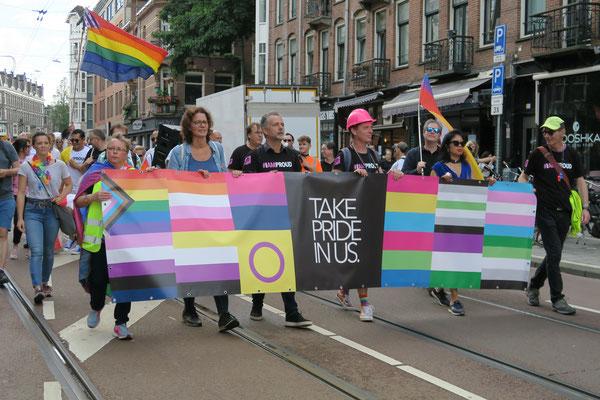 Pride Walk 2021 Amsterdam 007