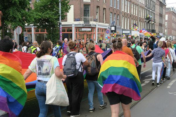 Pride Walk 2021 Amsterdam 0017
