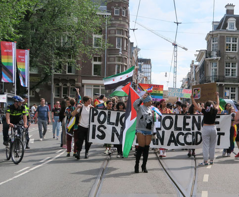 Pride Walk 2021 Amsterdam 0050