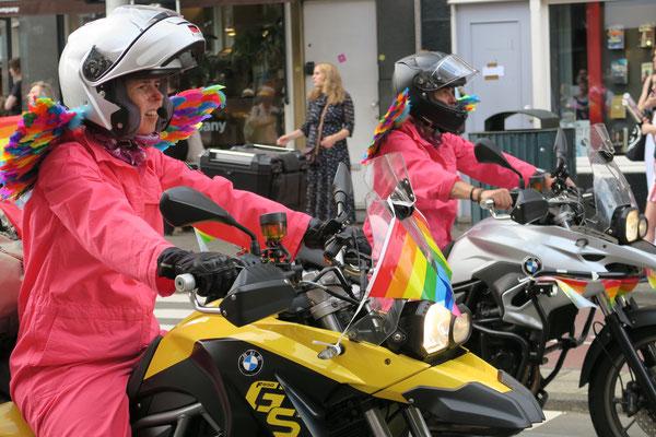 Pride Walk 2021 Amsterdam 008
