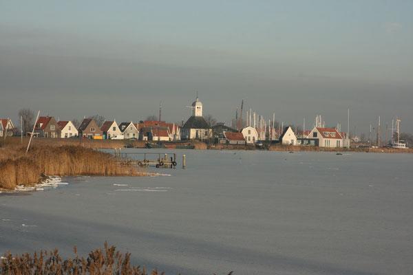Durgerdam 2009 - bestelnr. 2009014