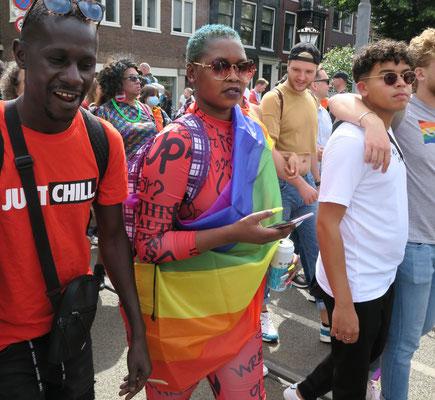 Pride Walk 2021 Amsterdam 00100
