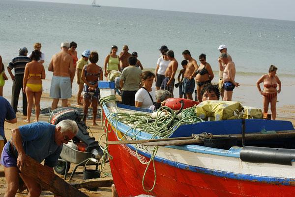 FISHERMAN - MEIA PRAIA LAGOS 2006 -9200625
