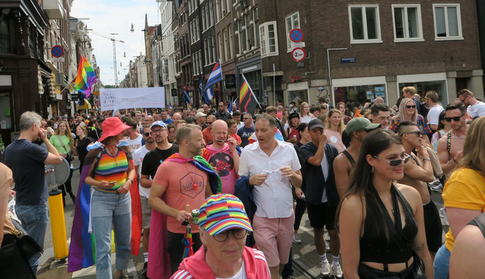 Pride Walk 2021 Amsterdam 00102