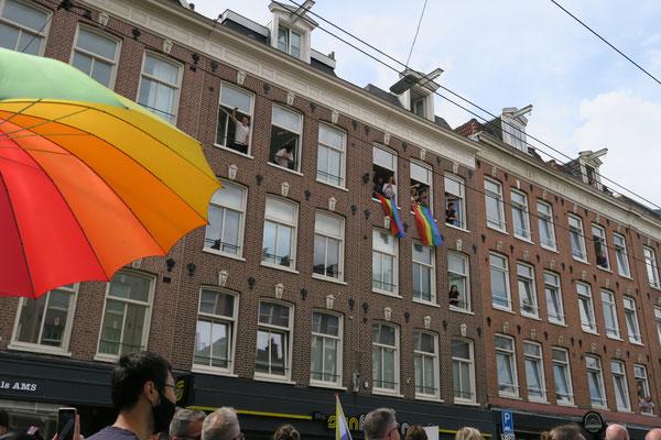 Pride Walk 2021 Amsterdam 0045