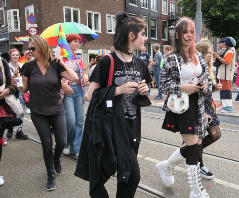Pride Walk 2021 Amsterdam 00134