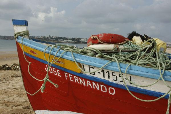 FISHERMAN - MEIA PRAIA LAGOS 2006 -9200630