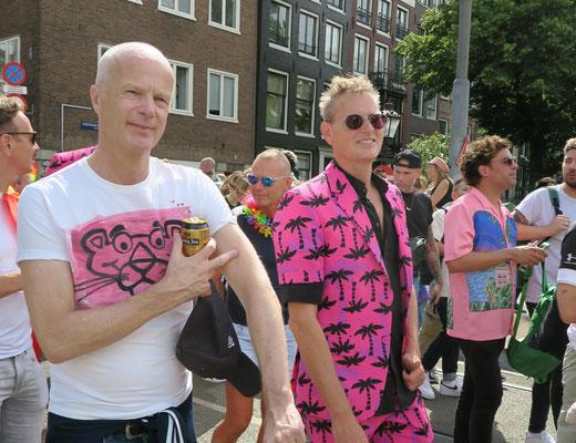 Pride Walk 2021 Amsterdam 00120