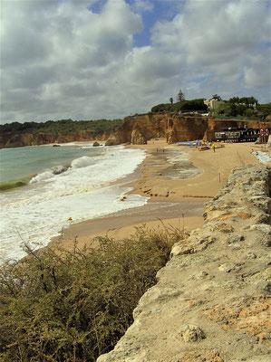 Praia do Vau 2006