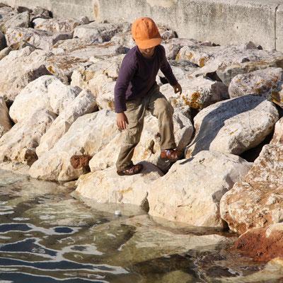 Lagos  Marina  2007