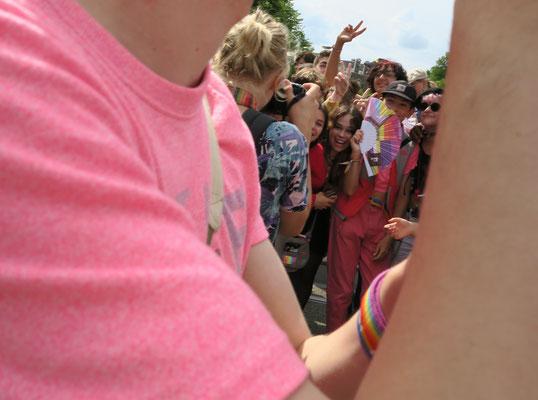 Pride Walk 2021 Amsterdam 0093