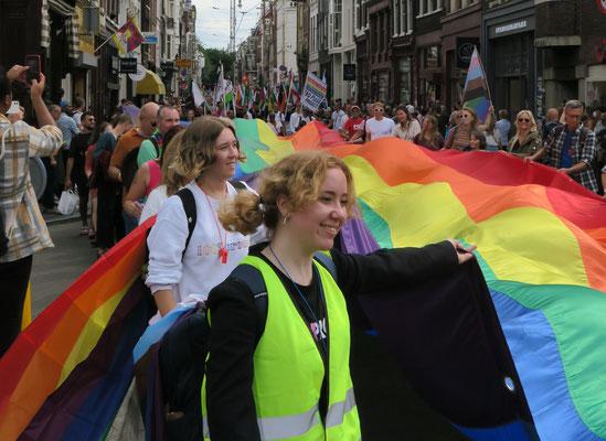 Pride Walk 2021 Amsterdam 0064