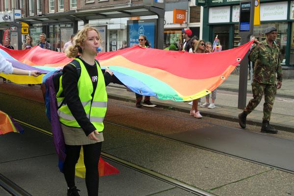 Pride Walk 2021 Amsterdam 0015