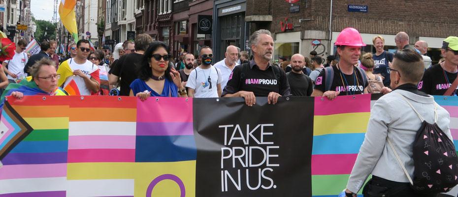 Pride Walk 2021 Amsterdam 0060