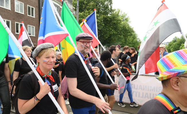 Pride Walk 2021 Amsterdam 0076