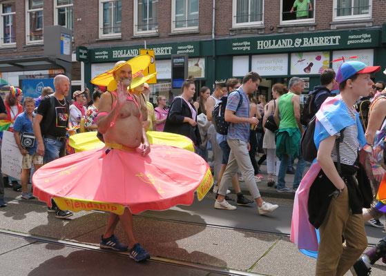 Pride Walk 2021 Amsterdam 0043