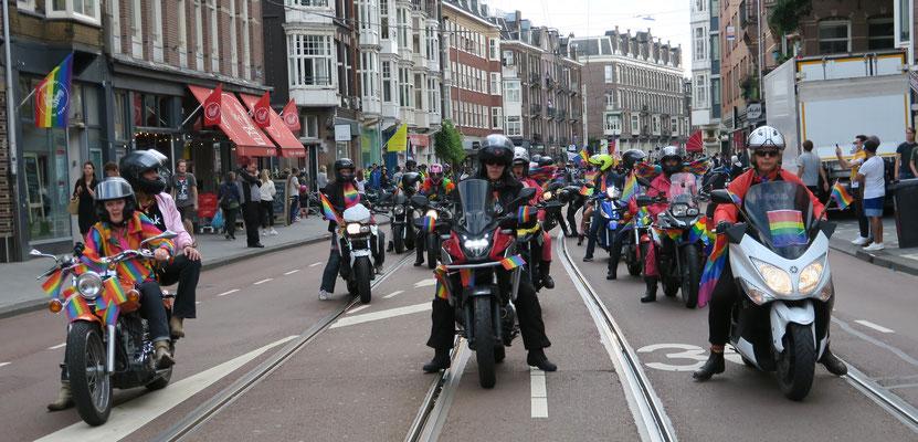 Pride Walk 2021 Amsterdam 003