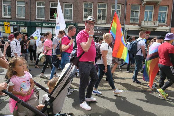 Pride Walk 2021 Amsterdam 0039
