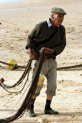FISHERMAN - MEIA PRAIA LAGOS 2006 -920067
