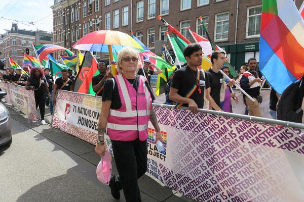 Pride Walk 2021 Amsterdam 0027