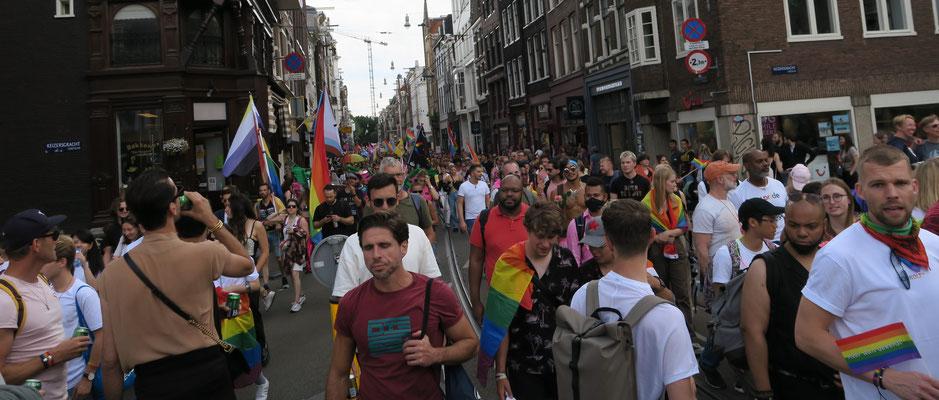 Pride Walk 2021 Amsterdam 00124