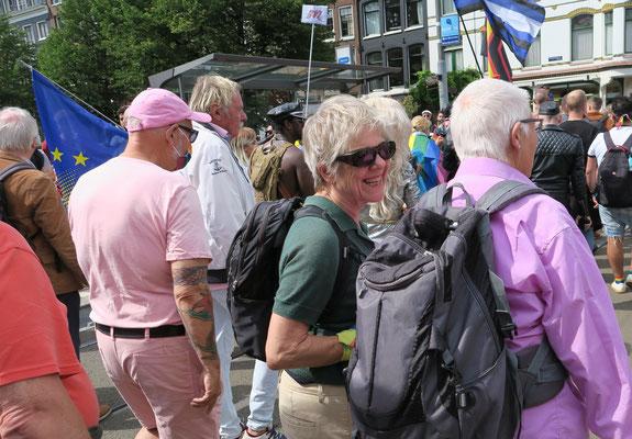 Pride Walk 2021 Amsterdam 00105