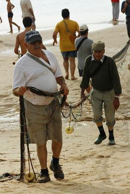 FISHERMAN - MEIA PRAIA LAGOS 2006 -920066