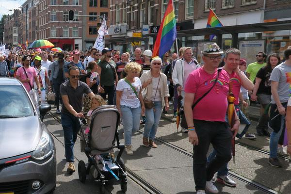 Pride Walk 2021 Amsterdam 0038