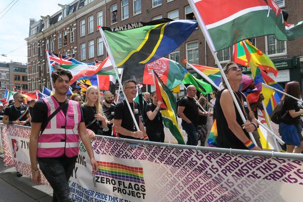 Pride Walk 2021 Amsterdam 0025