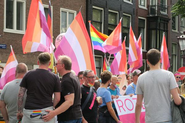 Pride Walk 2021 Amsterdam 00145