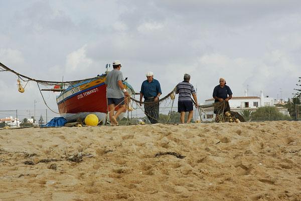 FISHERMAN - MEIA PRAIA LAGOS 2006 -9200644