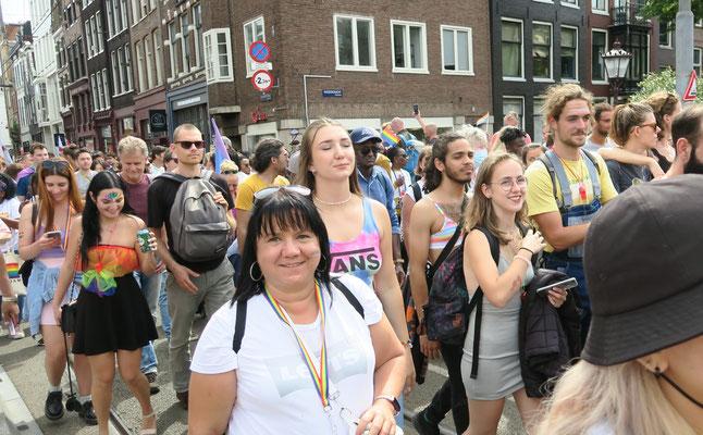 Pride Walk 2021 Amsterdam 0082