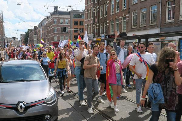 Pride Walk 2021 Amsterdam 0037
