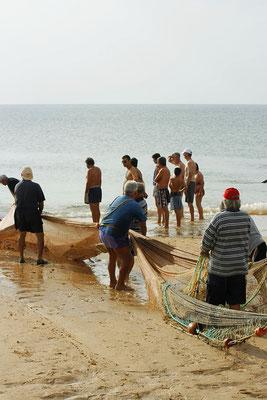 FISHERMAN - MEIA PRAIA LAGOS 2006 -920068