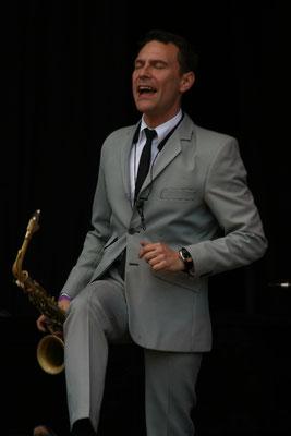 Benjamin Herman  IJAZZ 2009