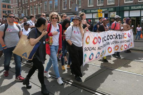 Pride Walk 2021 Amsterdam 0034