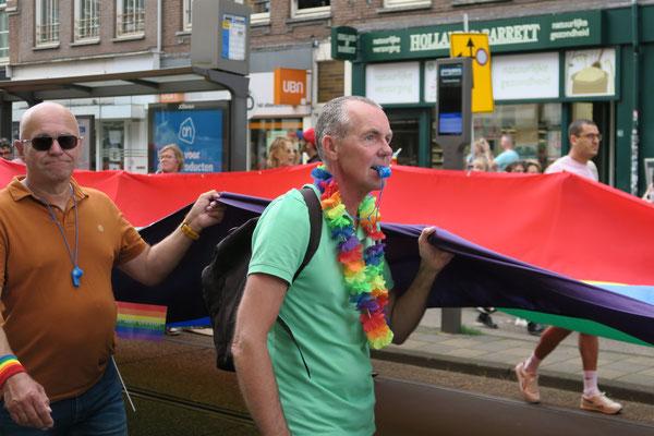 Pride Walk 2021 Amsterdam 0016