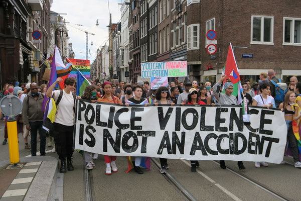 Pride Walk 2021 Amsterdam 0053