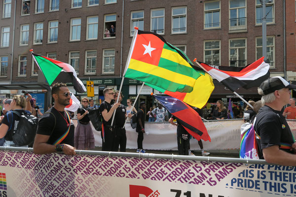 Pride Walk 2021 Amsterdam 0033