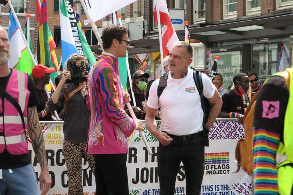 Pride Walk 2021 Amsterdam 0021