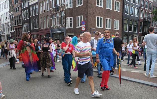 Pride Walk 2021 Amsterdam 00139