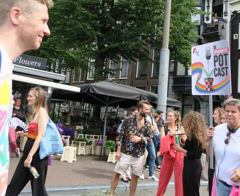 Pride Walk 2021 Amsterdam 0096