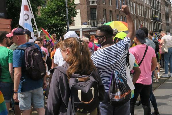 Pride Walk 2021 Amsterdam 0040