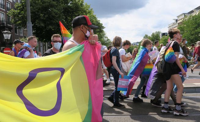 Pride Walk 2021 Amsterdam 00121